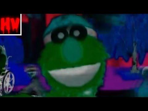 Sesame Street Theme Song Horror Version Youtube Sesame Street Theme Song Songs