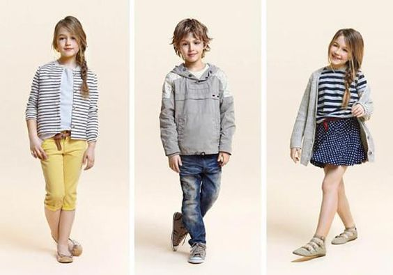 "Gone are the times when kids were unfamiliar of fashion. Today's lil stars are too cool for schools. And here the #KidswearBusiness segment comes into the limelight. According to the facts,""kids clothing market is expected to reach Rs 80,000 crore by 2015"". Invest in the kidswear business today. Read more: http://blog.getdistributors.com/kids-garments-spell-big-business-opportunities-in-india/"
