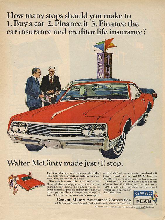 General Motors Acceptance Corporation
