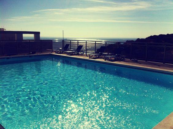Carvi Beach Hotel Lagos (Portugal) €61 Mxp-fao brussles air ret €188pp
