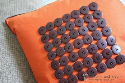 Sewing Buttons on with your Machine