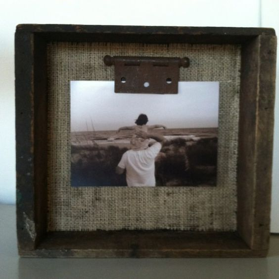 Pinterest the world s catalog of ideas for Vintage picture frame ideas