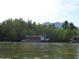 """Khao Lak"" Thailand: Ao Phang Nga National Park, Süd Thailand, Provinz ..."