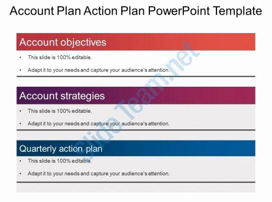30 Strategic Plan Template Ppt In 2020 Marketing Plan Template