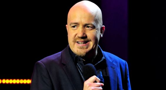 Andy Parsons - Leading comedian http://champions-speakers.co.uk/speakers/comedy-and-entertainment/andy-parsons