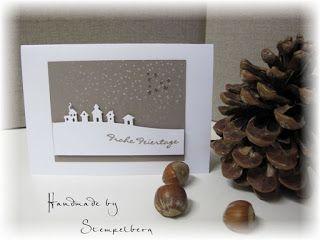 Stamp Góra: Boże Narodzenie