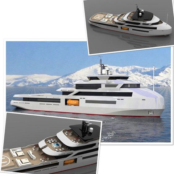 65 metrelik 'explorer' konsepti MSS Expedition65 || #explorer #mss #expedition65 #konsept #concept #deniz #sea #tekne #boat #superyacht #süperyat #motoryat #motoryacht #yachting #boating #yachtlife #yachtworld #boatlife #sealife #yachtworld #luxury #luxuryworld #awesome #amazing #yatvitrini .. http://www.yatvitrini.com/65-metrelik-explorer-konsepti-mss-expedition65?pageID=128
