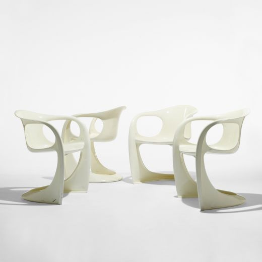Alexander Begge  Casalino chairs