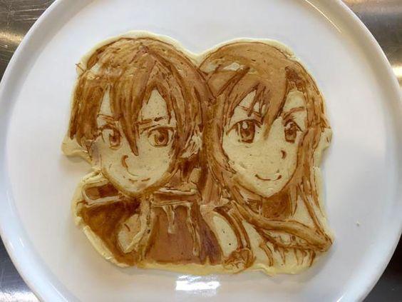 japanese-restaurant-la-recetta-pancake-art-9.jpg (600×450)