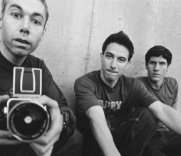 Beastie Boys 2012