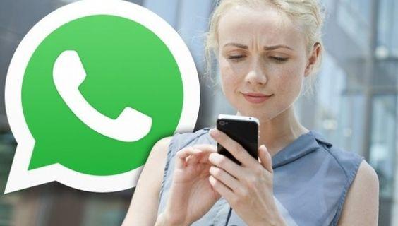 WhatsApp Bilgi Paylaşımı Kapatma