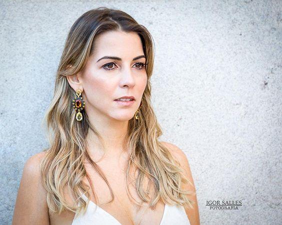 Ensaio com Zara Cedraz. www.igorsalles.com