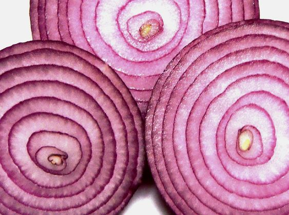 How to Dice an Onion Easily, Quickly and Evenly