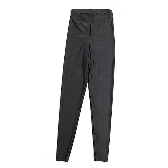 Pre-owned American Apparel Leggings Size 0: Black Women's Bottoms (52 BRL) ❤ liked on Polyvore featuring pants, leggings, black, american apparel pants, american apparel leggings, american apparel trousers, american apparel and legging pants