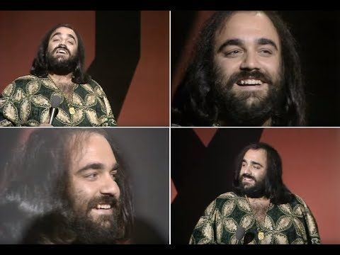 Demis Roussos Happy To Be On An Island In The Sun 1975 Youtube Em 2020 Musica