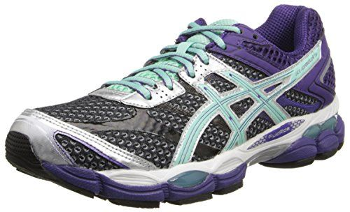 asics gel cumulus 16 onyx beach glass purple