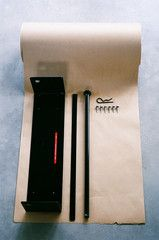 Studio Roller Paper Products And Menu Holders