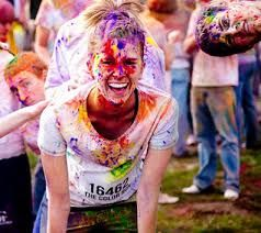 Run de Color Run