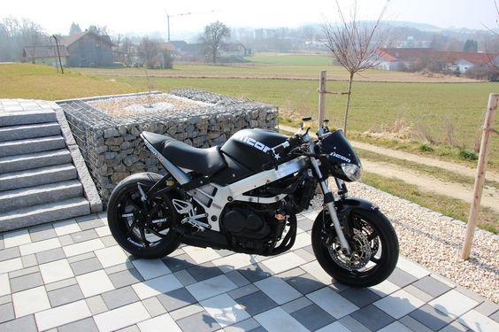 Naked Bike - Streetfighter - Cafe Racer - Custom - Umbau in in Ortenburg | eBay