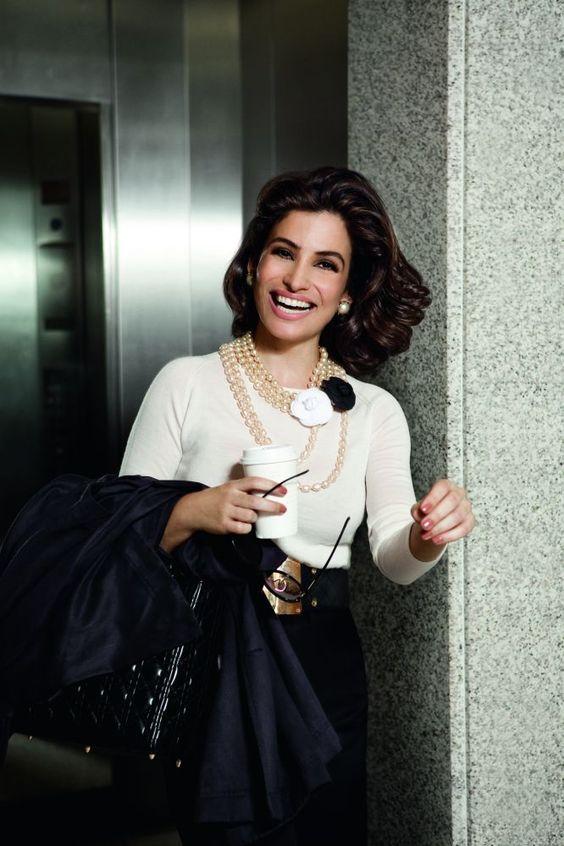 Renata Vasconcellos - jornalista e ex-modelo