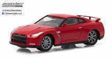Greenlight 1:64 Motor World Series 15 2014 Nissan GT-R (R35)