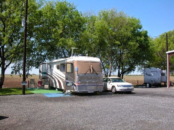 Passport America Site Seers: Quiet Texas RV Parks in Hondo and D'hanis, TX - Passport America Participating Parks