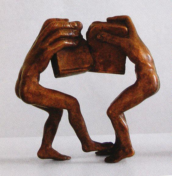 Verriss (MICHAEL SCHWARZE) - Unsere Gastkünstler | Riedel Art Gallery (Düsseldorf, Ratingen-Hösel):