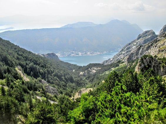 Montenegro, Balkans - Europe Road Trip | Guide de Voyage pour Backpackers avec Hibiscus & Nomada