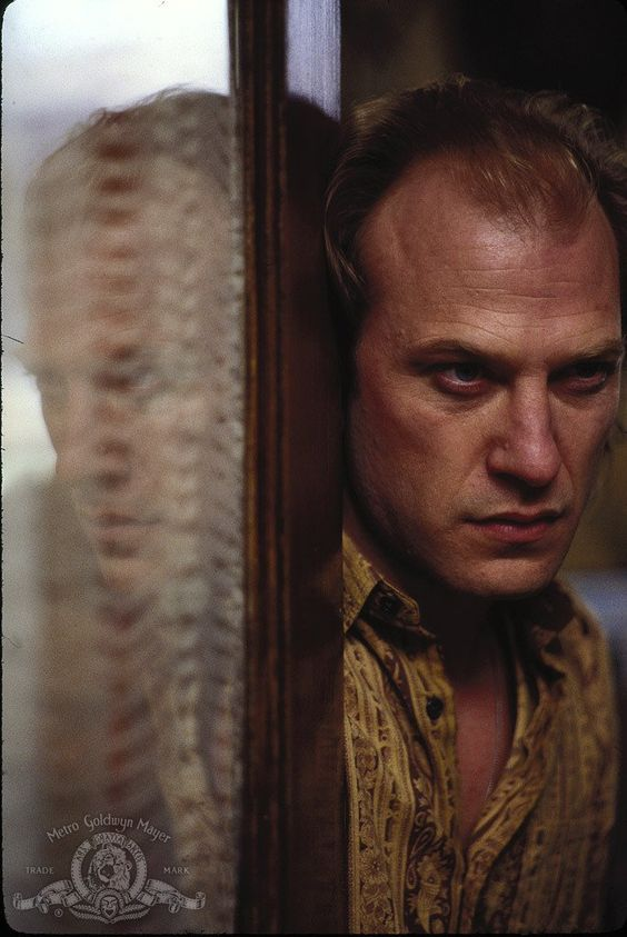 www.hardrockhorror.com.  Still of Ted Levine in The Silence of the Lambs