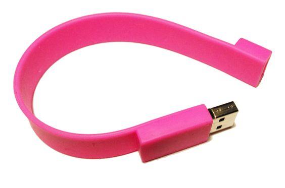 http://www.amazon.de/Armband-16GB-ROSA-VERSANDKOSTENFREI-Silikonarmband/dp/B01BRVG77K/ USB Armband 16GB ROSA - VERSANDKOSTENFREI - Armband USB Stick - USB Stick als Armband - Silikonarmband - Gummiarmbänder - HOCHWERTIG