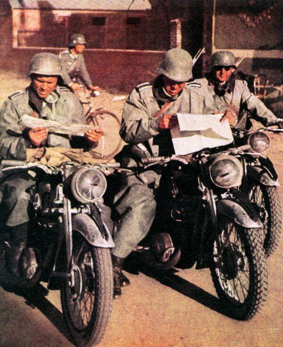 Feldpolizei-Wehrmacht
