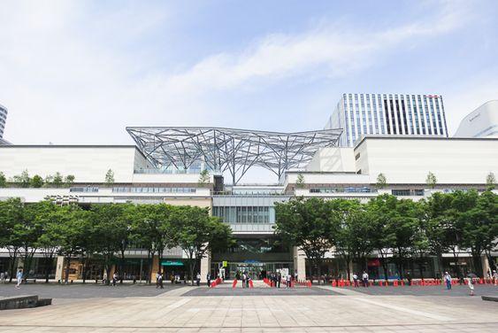 エリア最大級モール「マークイズみなとみらい」館内初公開 | Fashionsnap.com
