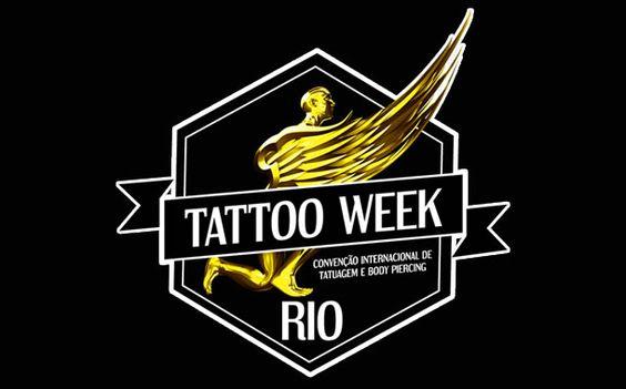 Tattoo Week Rio 2015, dias 16, 17 e 18 de janeiro, no Centro de Convenções SulAmérica, na Cidade Nova - Centro.  #vemtattooweekrio2015 #tattooweek #tattooweekrio #twrj #tattooplace #tattoopride #inkedmodels #tatuagembrasil