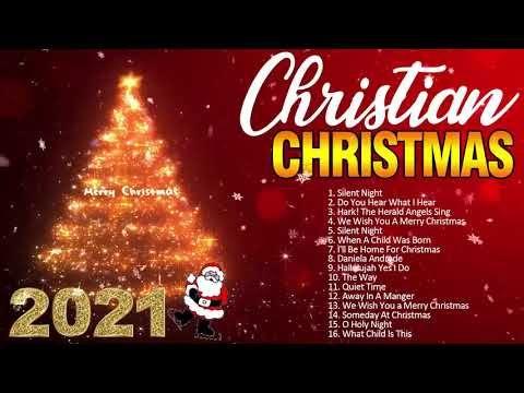 Chiristian Christmas 2021 Best Famous Christian Christmas Songs 2021 Beautiful Christian Worship Songs Of All Time Youtu Christian Christmas Songs Christian Christmas Worship Songs