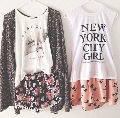 New york girl dating clothes