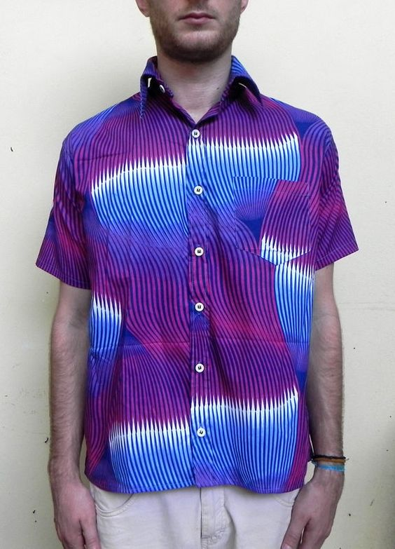 Camisa Ilusão - OKAN