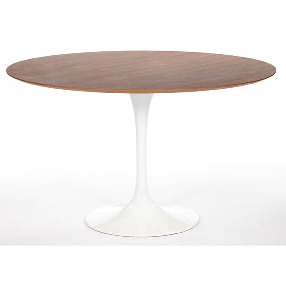 Aeon Catalan Dining Table Round.