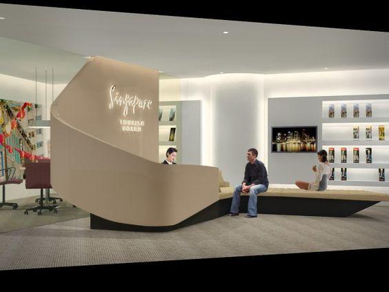 DER SPIEGEL Kantine by Ippolito Fleitz Group Interior design - designer kantine spiegel magazin
