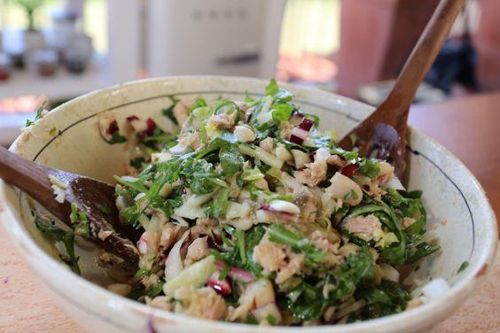 Giada De Laurentiis' Italian Tuna Salad