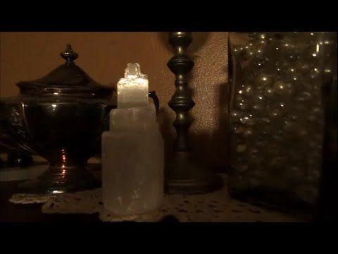 Feminine Divine Energy Altar
