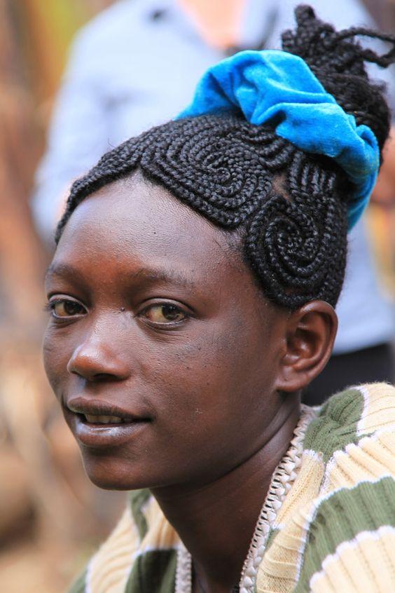 TRIP DOWN MEMORY LANE: DORZE PEOPLE: ETHIOPIA`S EXPERT WEAVERS AND ...