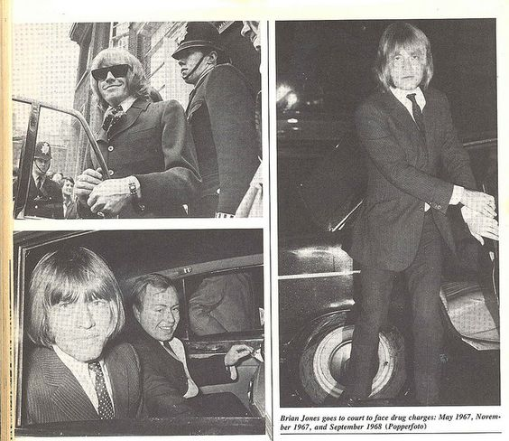 Aw Brian Jones Drugs | by Pret-ti-er; Pret-ti-est