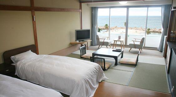 客室  ホテル三楽荘【公式】