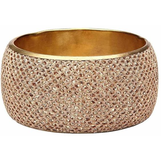 sparkle bangle