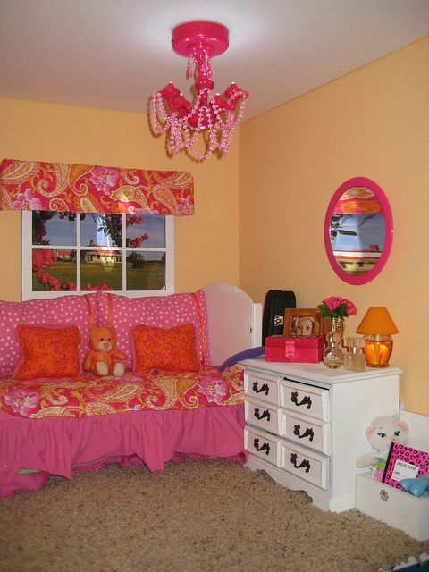 Ag bedroom flickr photo sharing american girl stuff - Stuff for girls rooms ...