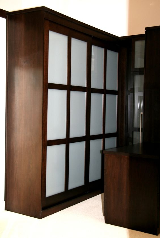 Simple Wardrobe Simple Designs And Cabinet Doors On Pinterest