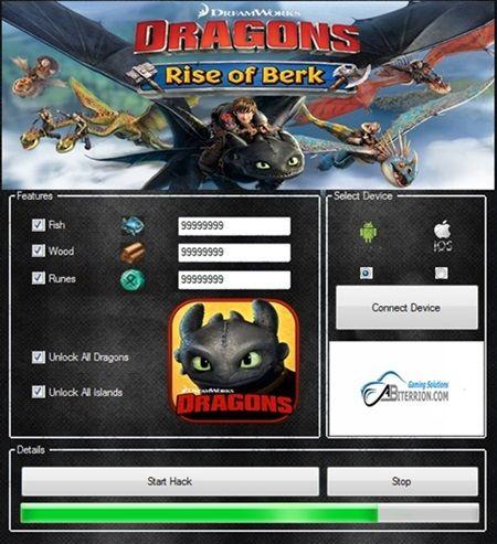 Dragons Rise of Berk Hack Download http://abiterrion.com/dragons-rise-of-berk-hack/