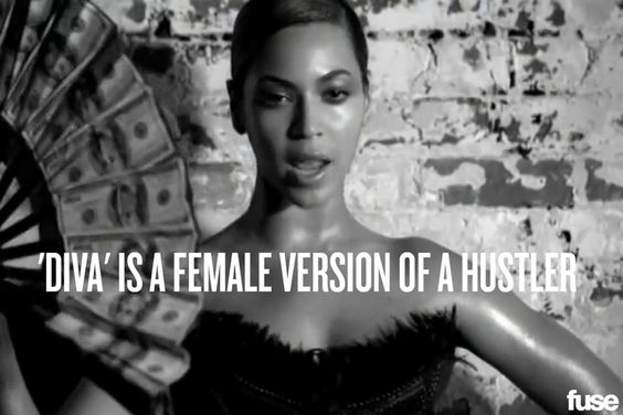 Ima hustler lyric