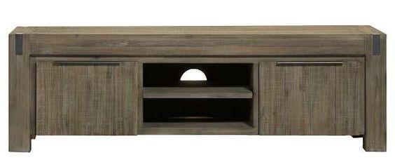 meuble tv / support tv - meuble tv - kreabel