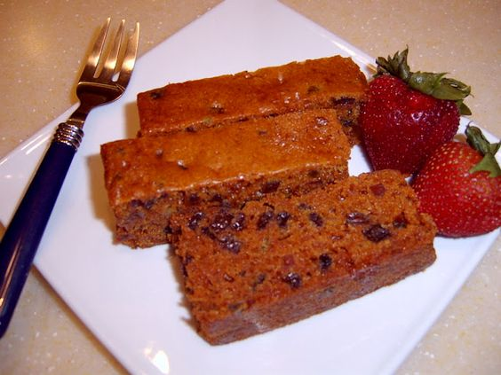 Moist steamed fruit cake recipe